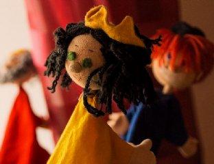 Puppen © Peter Edlinger
